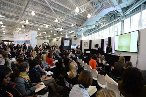 retail design expo conference programme 2017
