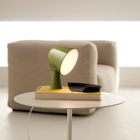 FOSCARINI Lampada da tavolo Binic