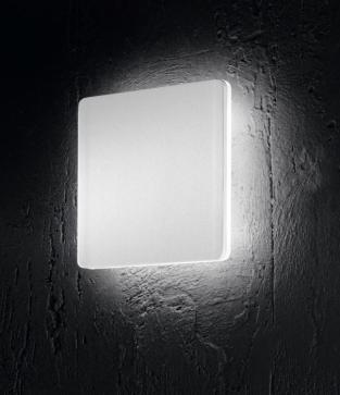 6106 LAMPADA DA PARETE A LED A LUCE INDIRETTA
