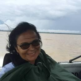 Anita Calero