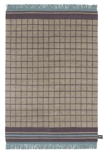 cc-tapis-QUARDO-CELESTE-#5-by-Studiopepe-beige-petrol-fringes