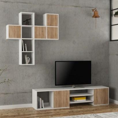 teancum-parete-attrezzata-ripiani-ante-legno-colorato (1)