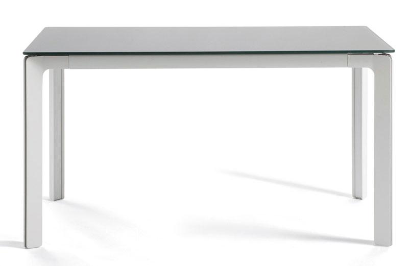 cattelan italia table extensible zeno 120x80