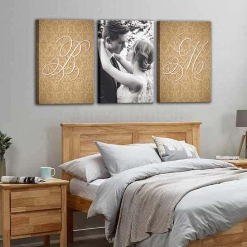Ad esempio, una camera da letto classica, una camera in. Quadri Camera Da Letto Come E Quali Tele Scegliere Per Le Pareti