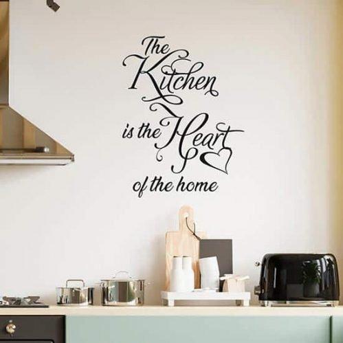 Di maria grazia su pinterest. Decorazioni Pareti Cucina Idee Arredo Esclusive Arredi Murali