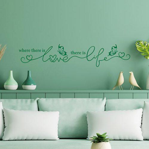 Se il tuo wall stickers è contrassegnato dal prezzo promo potrai acquistarlo a condizioni più. Decorazioni Da Parete In Offerta Design E Sconti Solo Su Arredi Murali