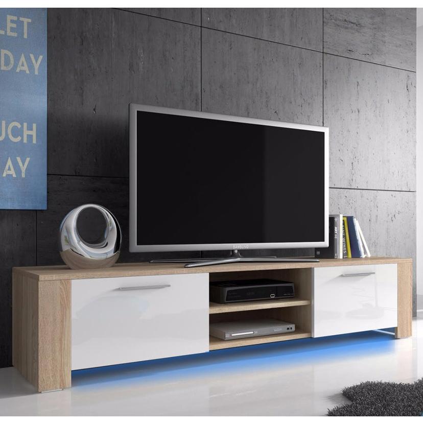 Gli eleganti mobili per tv sono perfetti per arredare il tuo home cinema. Porta Tv Maximum Mobile Per Televisore Moderno Soggiorno