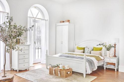 Eleganti camere da letto classiche. Mobili Per Camere Da Letto E Zona Notte Arrediorg It