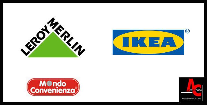 Ikea Mondo Convenienza E Leroy Merlin Che Dice Il Web Del