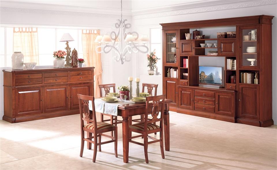 Le soluzioni di arredamento soggiorno: Salotto Arte Povera Modello Portofino Arredo Casa Fvg