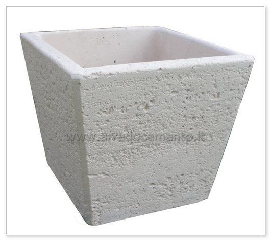Per bagno per uccelli, laghetto e piscina,1.4w fontane moderna. Vaso Per Fontanelle Da Giardino Cm28x28x25h In Scatola
