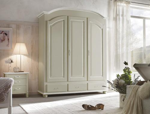 La camera da letto shabby chic dimentica i mobili in coordinato,. Gli Ambienti Shabby L Arredamento In Stile Shabby Chic