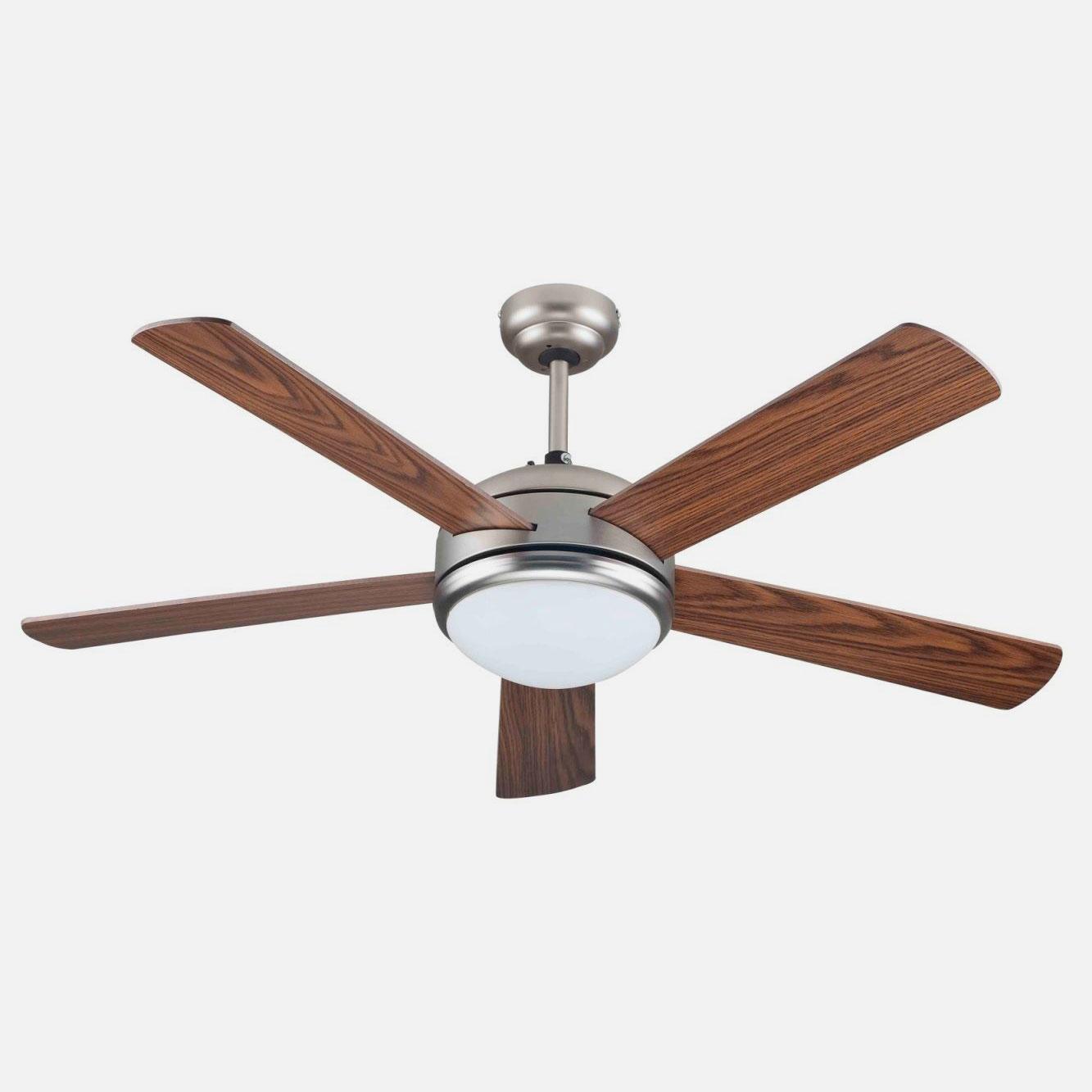 Vortice ventilatore agitatore vortice a soffitto nordik evolution r. Ventilatori Da Soffitto Con Luce Per Sostituire I Lampadari
