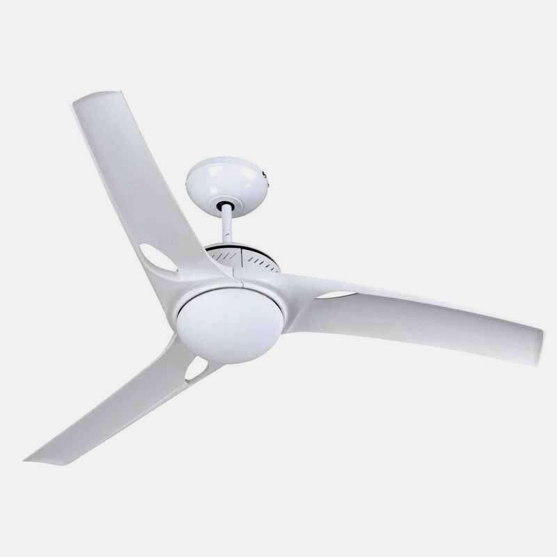 2 ventilatori a soffitto marca vortice. Ventilatori Da Soffitto Con Luce Per Sostituire I Lampadari