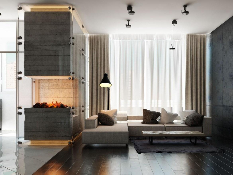 arredamento moderno interior design