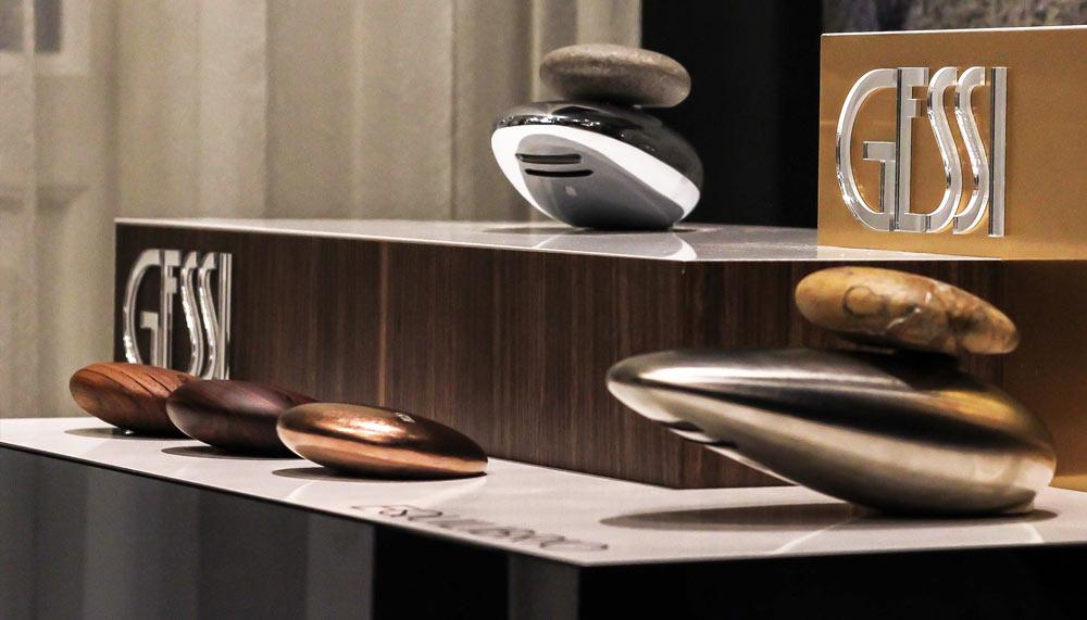 Opening Gessi Milano il PRIVATE WELLNESS® e le suggestioni custom made del brand Gessi