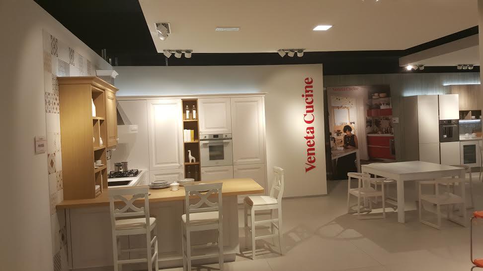 nuovo showroom veneta cucina arredosalaria arredosalaria