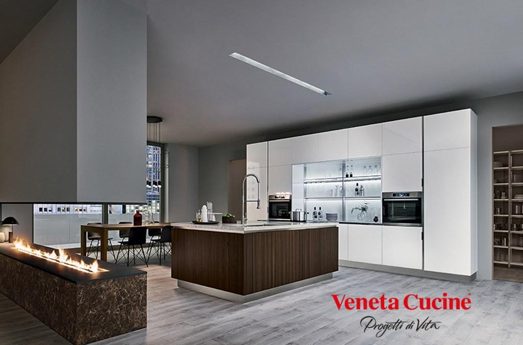 Arredosalaria è Centro Veneta Cucine
