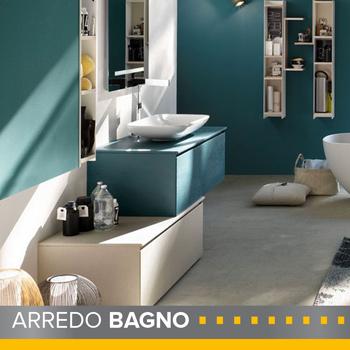 Esposizione Arredo Bagno Milano E Provincia.Arredosalaria Arredo Bagno E Casa Veneta Cucine Riventitore Jacuzzi