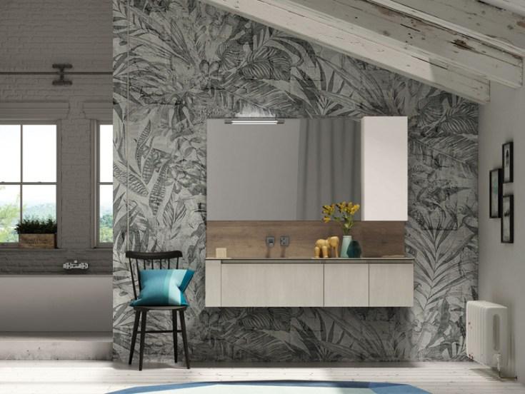 mobili bagno roma - arredosalaria