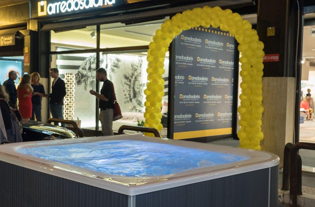 Ecco il nuovo Showroom: Arredosalaria è il centro per l'arredo casa Roma Nord