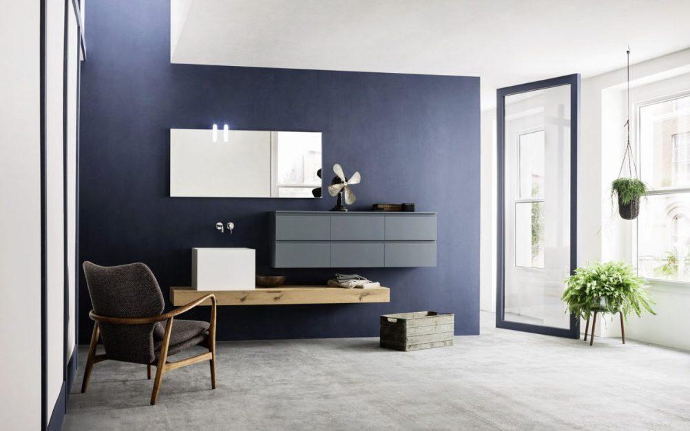 ARBI: tradizione e innovazione per i mobili bagno - Arredosalaria