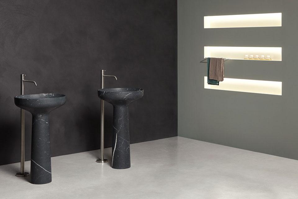 Antoniolupi: l'arte dell'arredo bagno