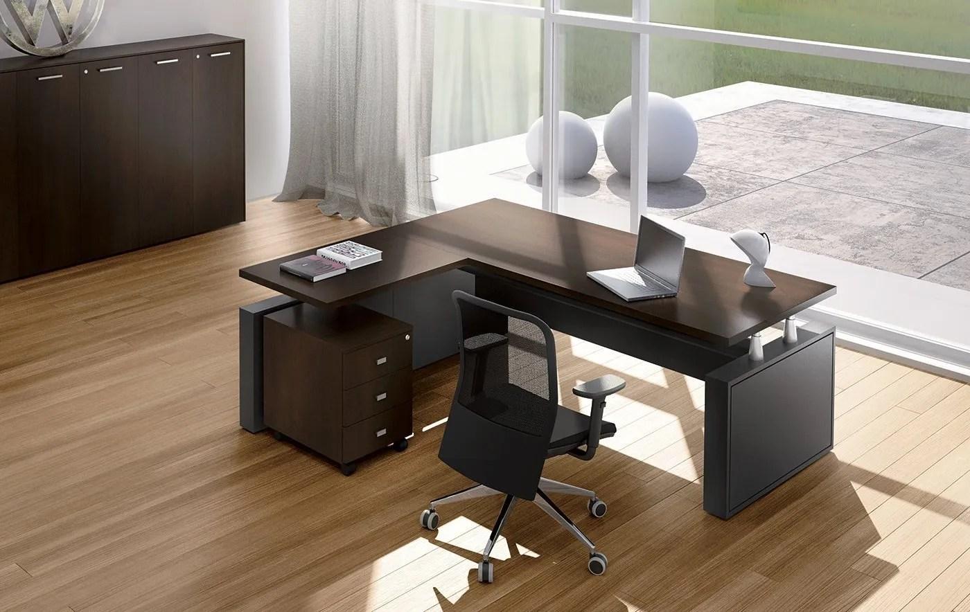 Office più è leader dell'arredamento d'ufficio, vi offre una vasta scelta di scrivanie, mobili contenitori per archivio,pareti divisorie e attrezzate,. Produzione Arredo Ufficio Arredoufficio Arredamento Per Ufficio