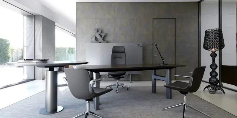 Manerba è una family company 100% italiana di office design che produce arredi, pareti divisorie e sistemi per gli ambienti di lavoro e di. Arredamento Per Uffici Presidenziali Mobili Per Ufficio