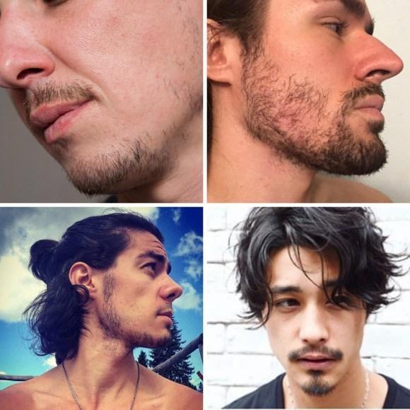 10 consejos para la barba