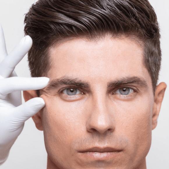 antiarrugas para hombre