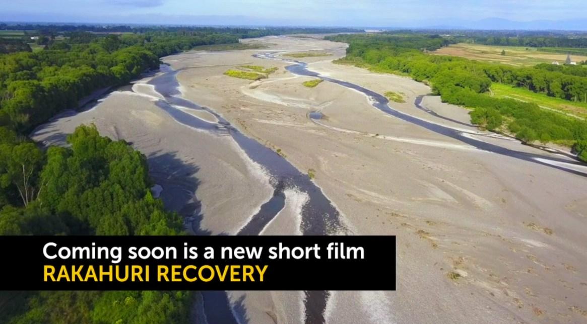 rakahuri recovery