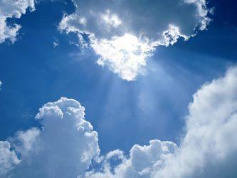 Allah Di Atas Surga?