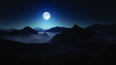 Doa Ketika Melihat Awal Bulan