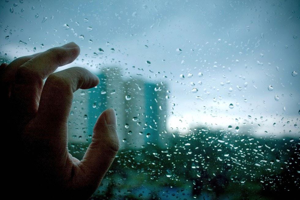 Tidak Jum'atan Karena Hujan