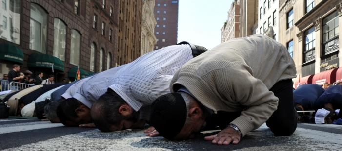 Allah Tahu yang Kita Mau, Kenapa Perlu Berdoa?