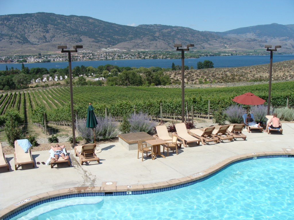 Osoyoos: BC's Answer to Mexico
