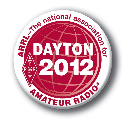 Dayton Hamvention 2012