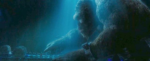 Godzilla vs. Kong - Crítica Foto: Warner Bros. Pictures