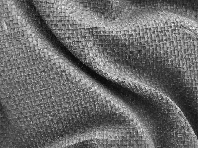 Concrete Formed Fabric