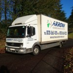 "img src=""Arrow-Couriers-blank-reg.jpg"" alt=""Arrow Courier Services Mercedes Atego in the Countryside"""