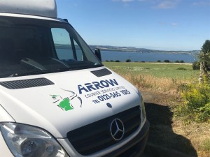 "img src=""Arrow-Courier-Services-Luton-with-Firth-of-Forth-in-Background-2.jpg"" alt=""Arrow Couriers making a delivery to the Stunning Firth of Forth"""