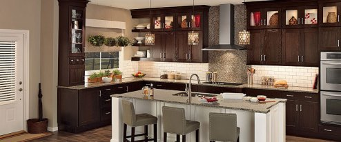 Kitchen Cabinets and Kitchen Remodeling Duluth MN Merillat Kitchen Cabinets
