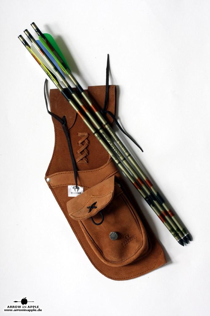 Riser Compound Flex Bow