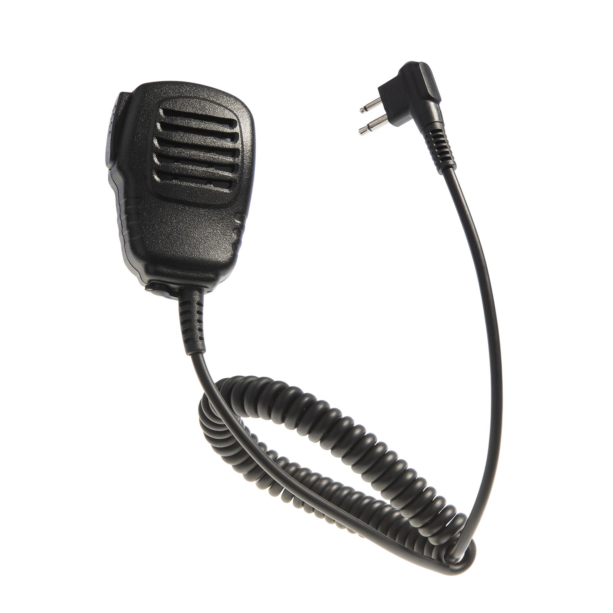 Business Commerical Speaker Microphone For Motorola