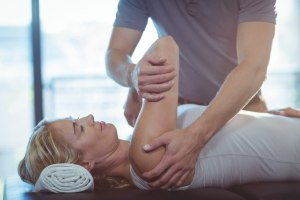 Shoulder pain treatment | Arrow physical therapy new jersey