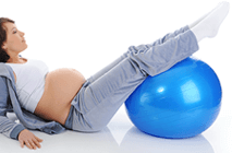 Pregnancy and Post-Pregnancy Rehabilitation