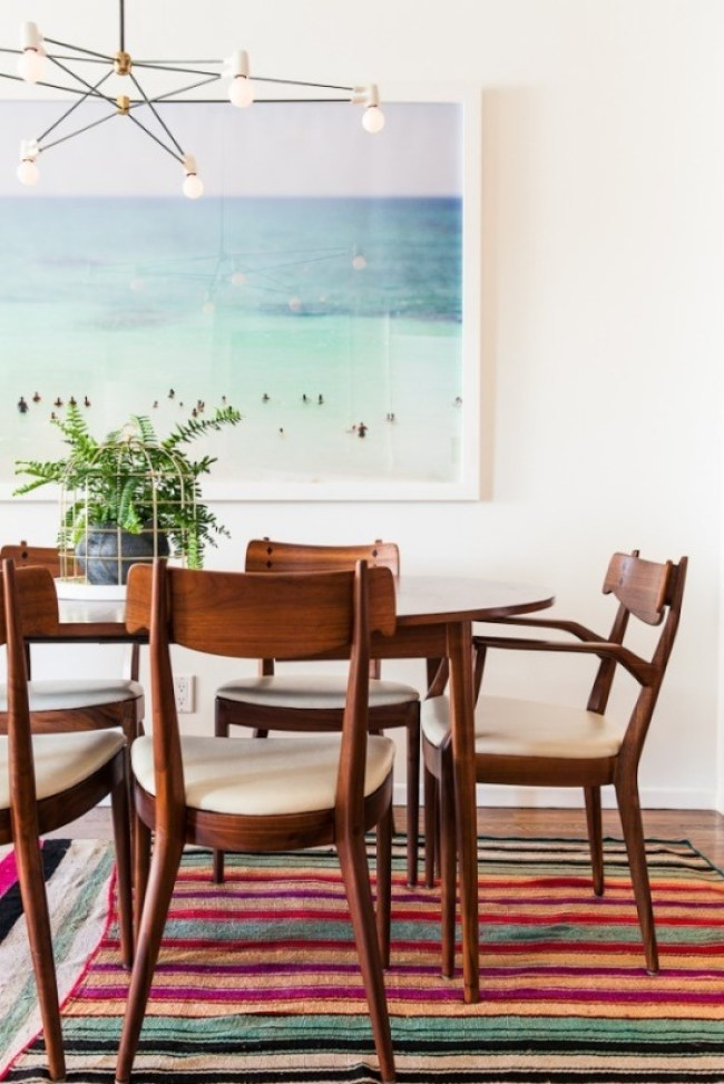 How to Decorate your Apartment   Arrows + Awe