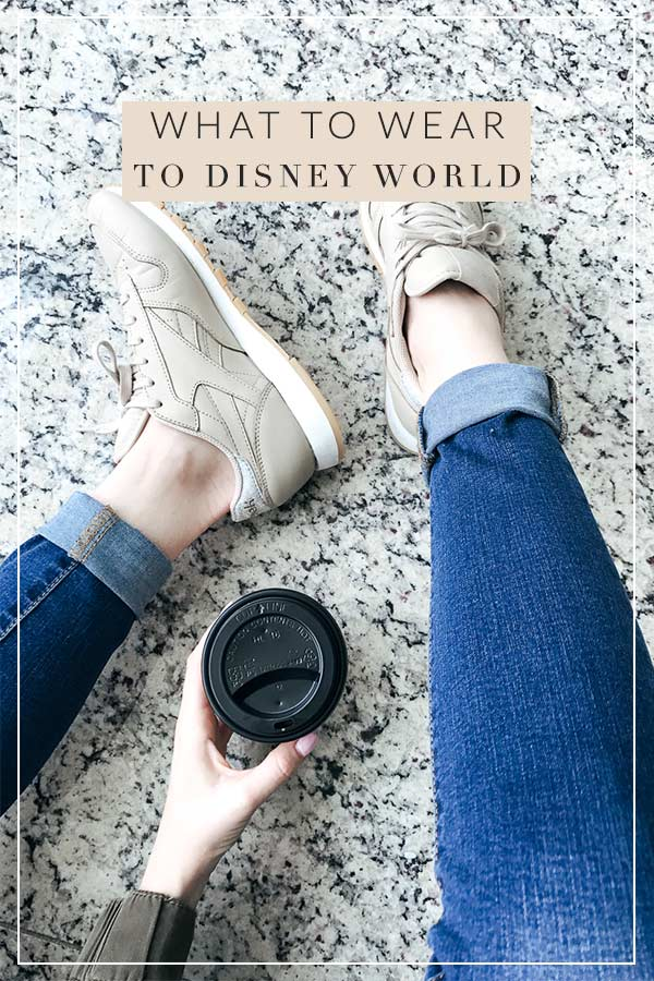 What to Wear to Disney World!