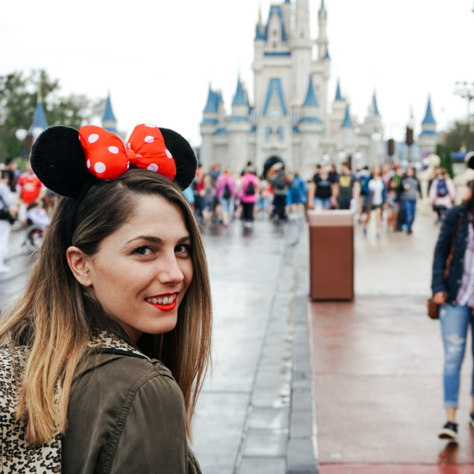 What to wear to Disney World